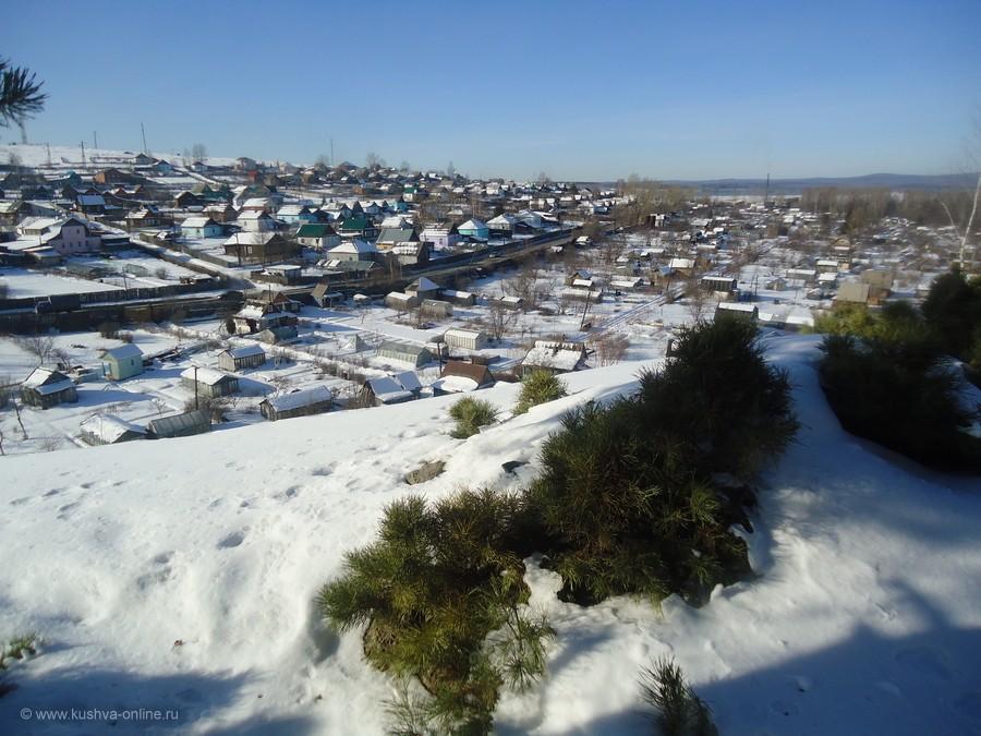 Фото дня от 23 февраля 2012 г. г. Автор: Елена Гурьянова