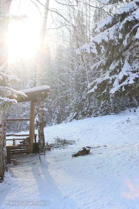 Фото дня от 11 февраля 2012 г. г. Автор: Оксана Сединкина