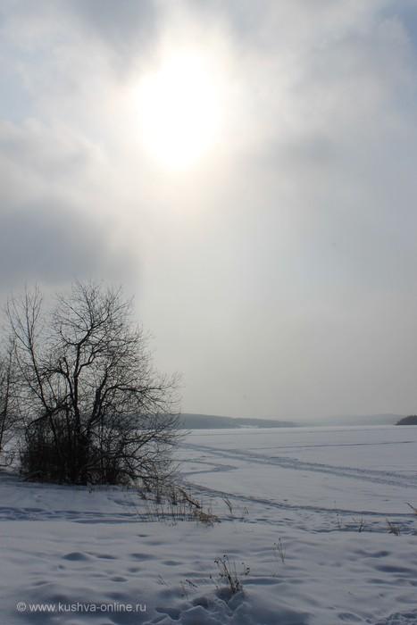 Фото дня от 21 марта 2012 г. г. Автор: Оксана Сединкина