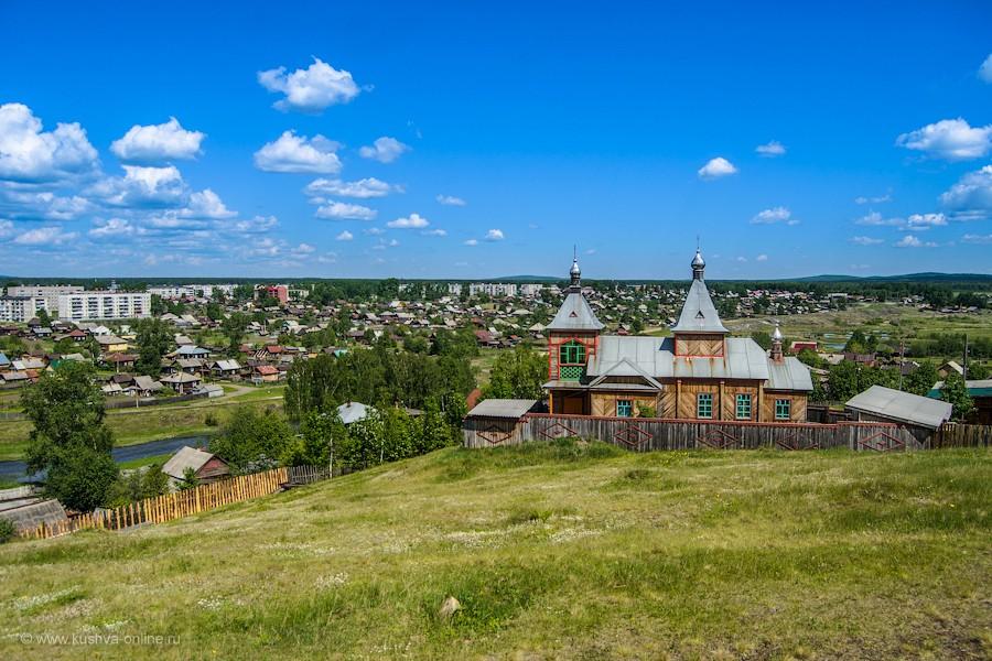 Фото дня от 8 июня 2012 г. г. Автор: Александр Скрябин