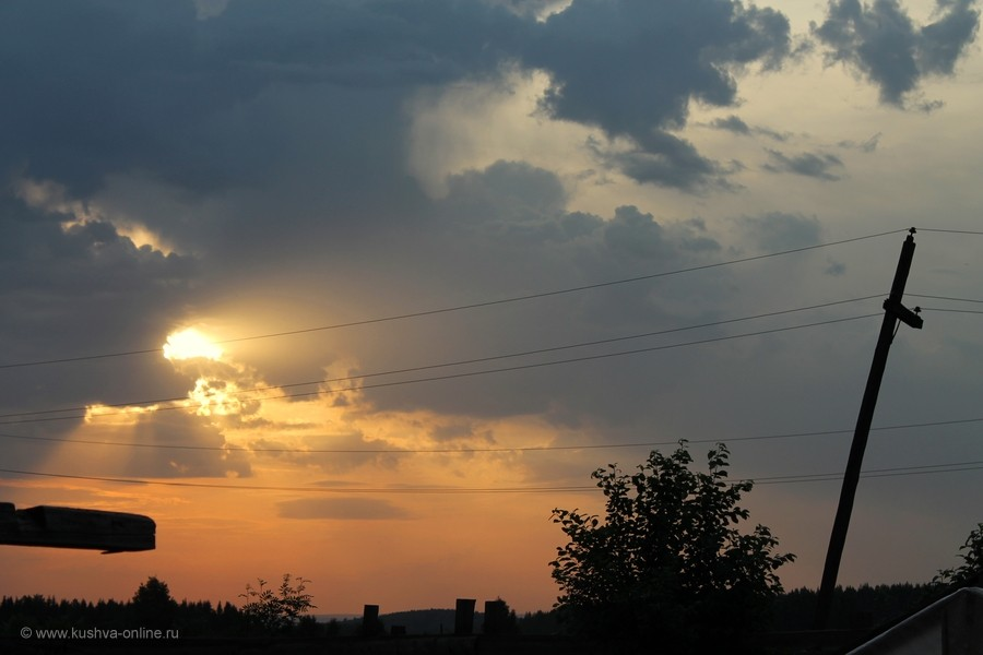 Фото дня от 2 июля 2012 г. г. Автор: Nata Fe