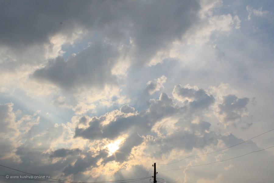 Фото дня от 20 июня 2012 г. г. Автор: Оксана Сединкина