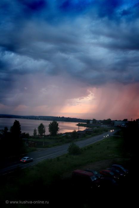 Фото дня от 23 июня 2012 г. г. Автор: Андрей Шелухин