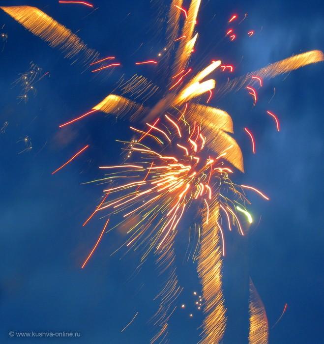 Фото дня от 16 июля 2012 г. г. Автор: Луиза Садкова