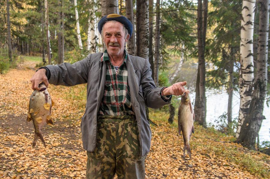 Фото дня от 1 октября 2012 г. г. Автор: Александр Скрябин