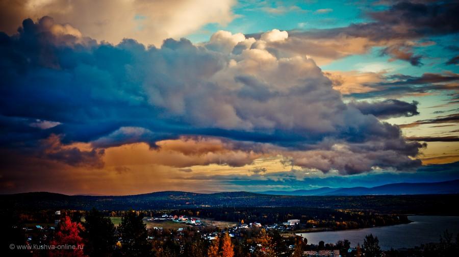 Фото дня от 14 сентября 2012 г. г. Автор: Frostbite
