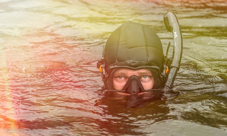 Фото дня от 28 октября 2012 г. г. Автор: Александр Скрябин