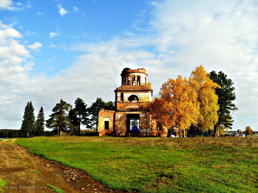 Фото дня от 10 октября 2012 г. г. Автор: tuman