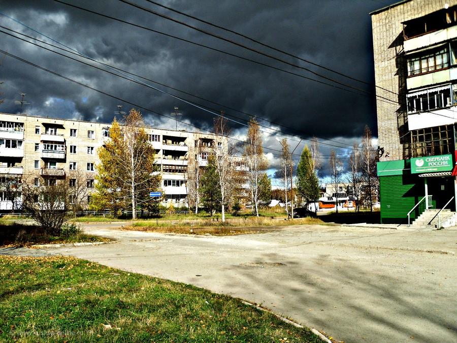 Фото дня от 3 октября 2012 г. г. Автор: tuman