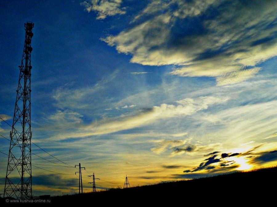 Фото дня от 8 ноября 2012 г. г. Автор: tuman