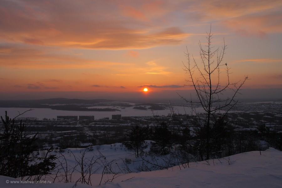 Фото дня от 29 января 2013 г. г. Автор: Lessi