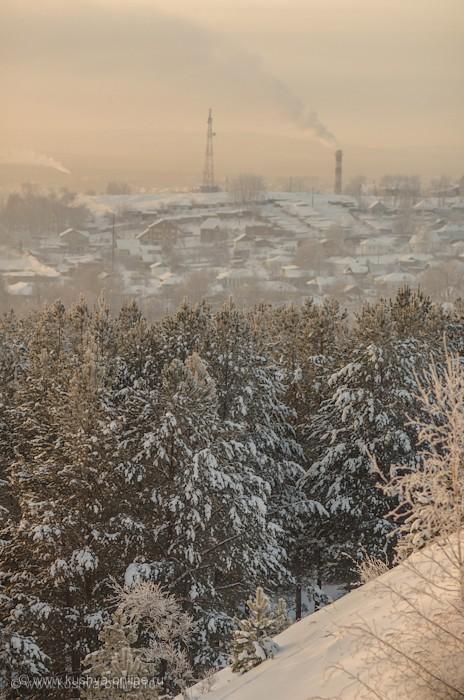 Фото дня от 2 января 2013 г. г. Автор: Александр Скрябин