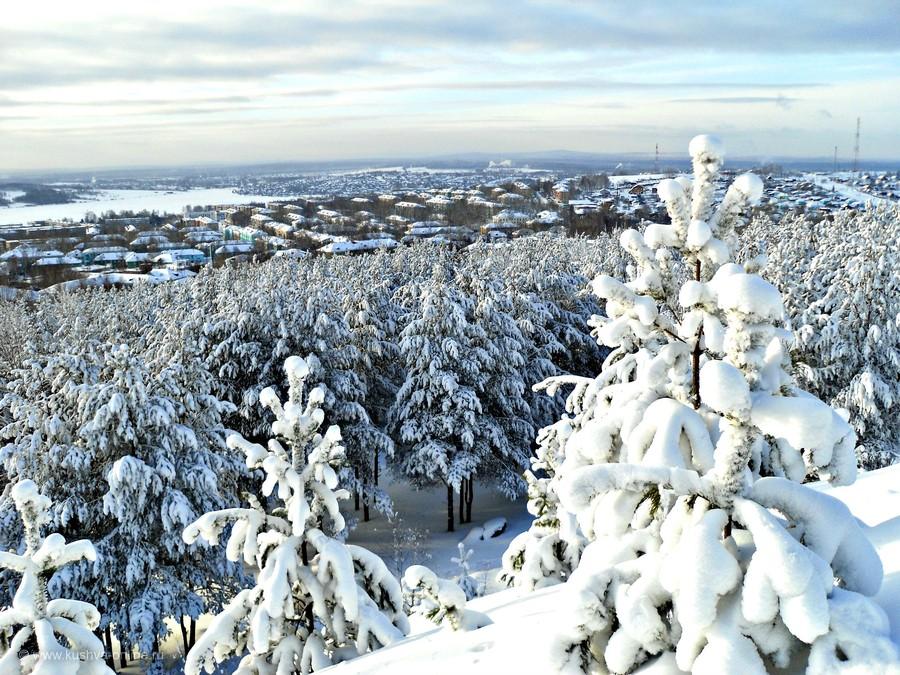 Фото дня от 23 января 2013 г. г. Автор: tuman