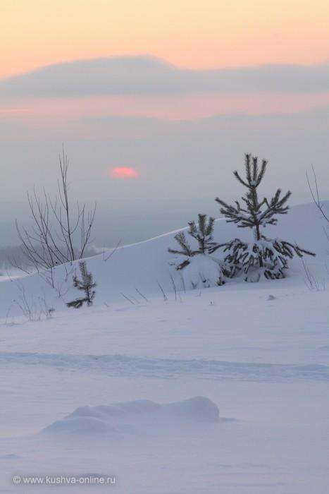 Фото дня от 30 января 2013 г. г. Автор: Lessi