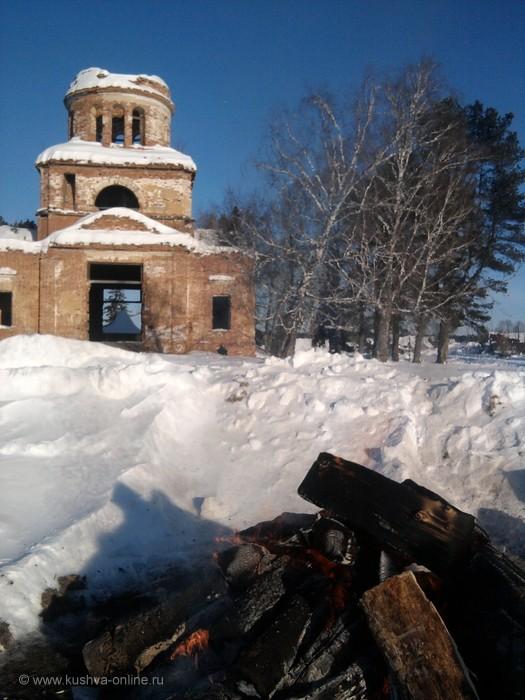 Фото дня от 26 января 2013 г. г. Автор: Lessi