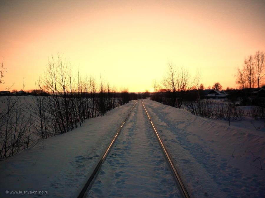 Фото дня от 27 февраля 2013 г. г. Автор: CONAX