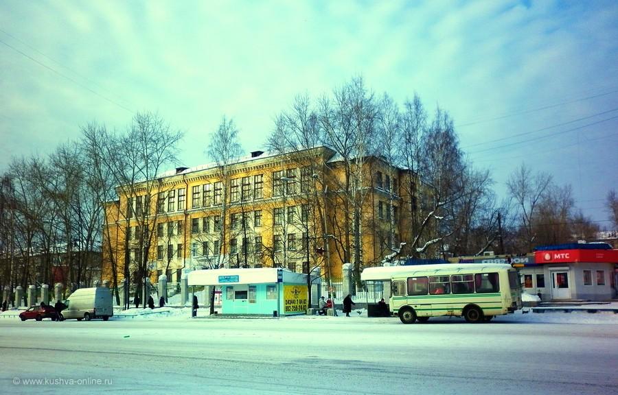 Фото дня от 8 февраля 2013 г. г. Автор: CONAX