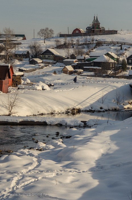 Фото дня от 25 февраля 2013 г. г. Автор: Александр Скрябин