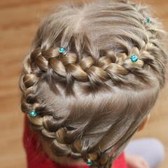 Кудрина Арина, 5 лет, МКДОУ № 30. © Кудрина Арина