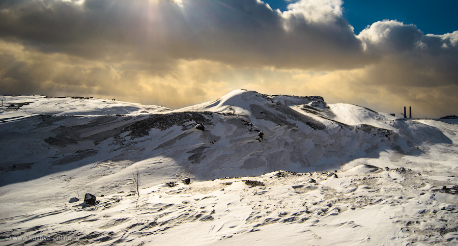 Фото дня от 12 марта 2013 г. г. Автор: Александр Скрябин