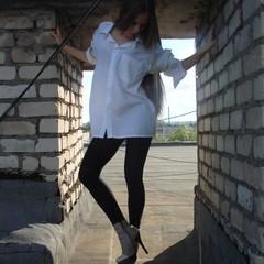 Люблю летние теплые вечера))) © Женечка Неганова