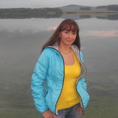 Фотография сделана на нашем пруду. © Анастасия Комиссарова