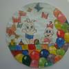 Счастливое детство должно быть у всех! © Жамков Кирилл, 4 года и мама д/с №62