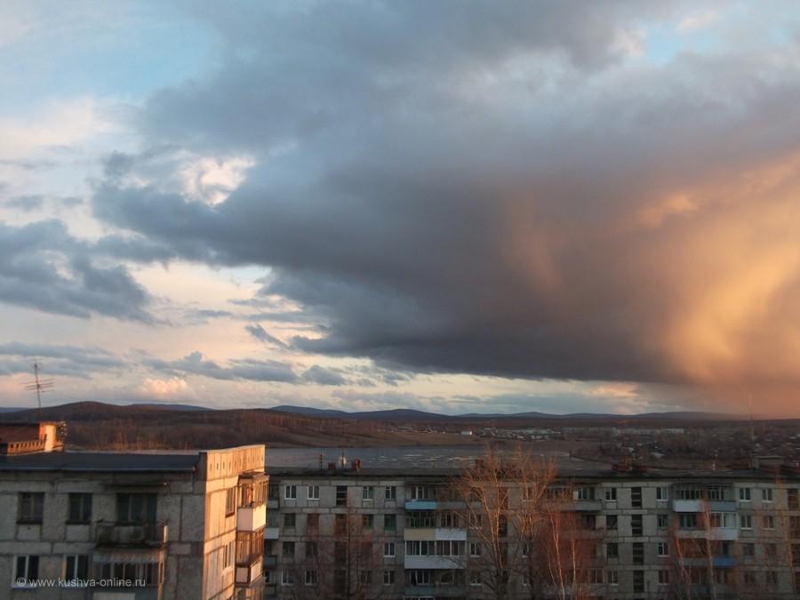 Фото дня от 12 мая 2013 г. г. Автор: Анастасия Дёмина