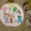 За детство счастливое наше, спасибо родная страна © Рябов Кирилл с мамой, МКДОУ №62, младшая группа