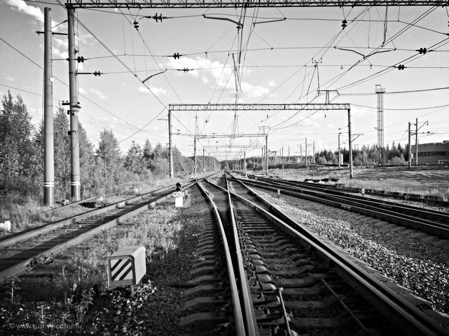 Фото дня от 26 июня 2013 г. г. Автор: Иван Садков