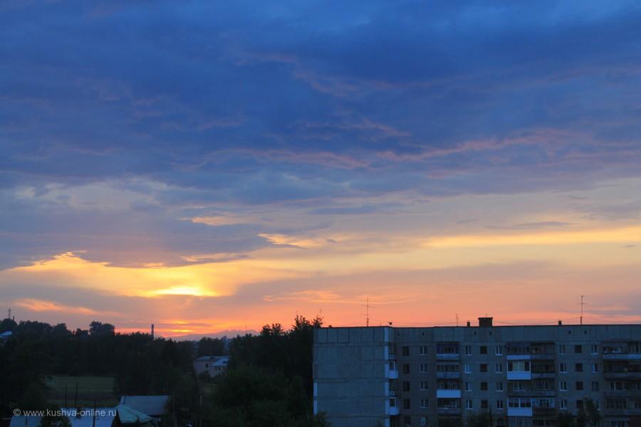 Фото дня от 21 июня 2013 г. г. Автор: Илья Чадов