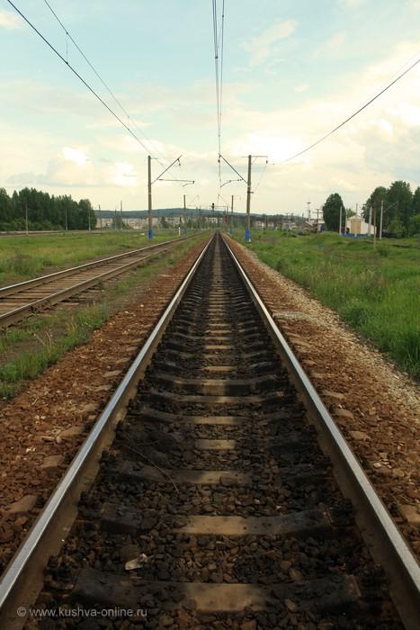Фото дня от 14 июня 2013 г. г. Автор: Андрей Шелухин