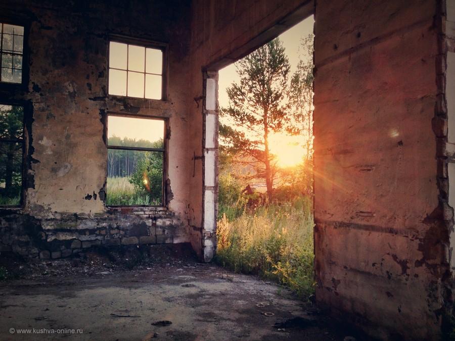 Фото дня от 31 июля 2013 г. г. Автор: Иван Садков