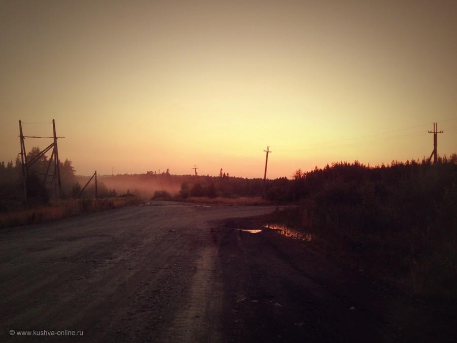 Фото дня от 22 июля 2013 г. г. Автор: Иван Садков