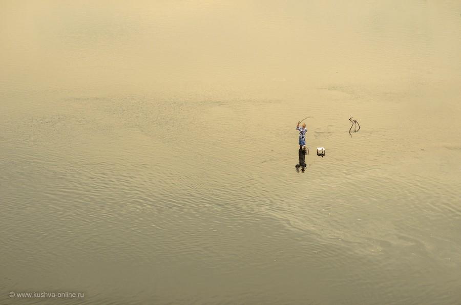 Фото дня от 16 августа 2013 г. г. Автор: Александр Скрябин