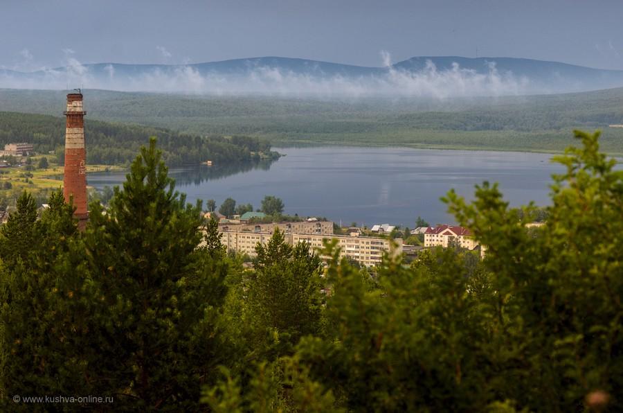 Фото дня от 18 августа 2013 г. г. Автор: Александр Скрябин