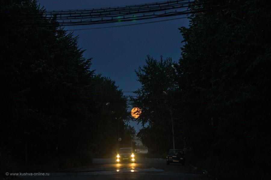 Фото дня от 24 августа 2013 г. г. Автор: Александр Скрябин