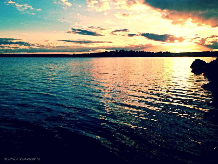 Фото дня от 9 сентября 2013 г. г. Автор: Иван Садков