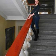 """Фотосессия проходила в г. Кушва ДК """"Горняков"""". Было безумно весело и интересно... © Вероника Коснырева"""