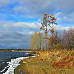 Осень © tuman