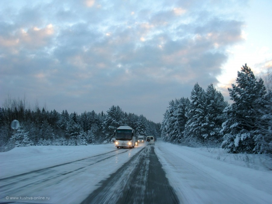 Фото дня от 21 декабря 2013 г. г. Автор: Эльвира Файзутдинова