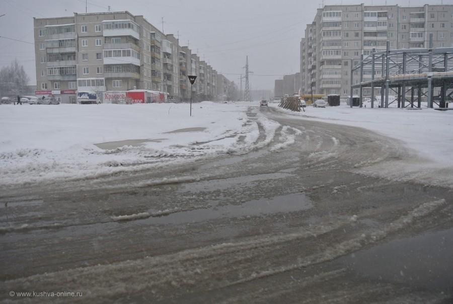 Фото дня от 11 декабря 2013 г. г. Автор: Алексей Лукин