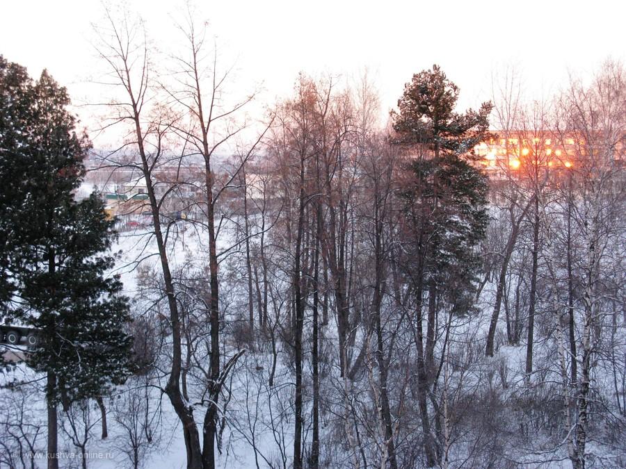 Фото дня от 3 декабря 2013 г. г. Автор: Эльвира Файзутдинова