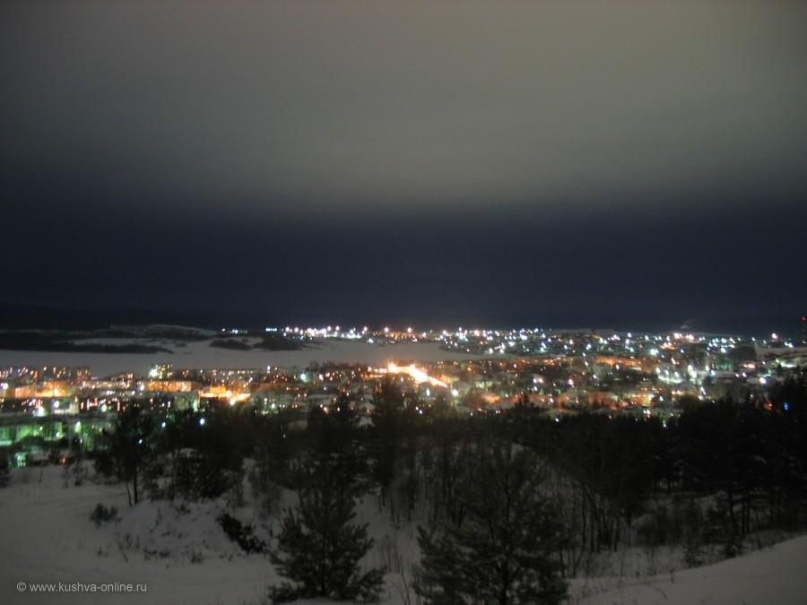 Фото дня от 14 января 2014 г. г. Автор: Stanis