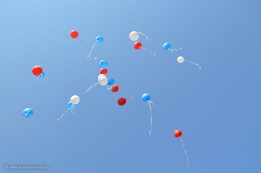 Фото дня от 11 июня 2014 г. г. Автор: Ksushka