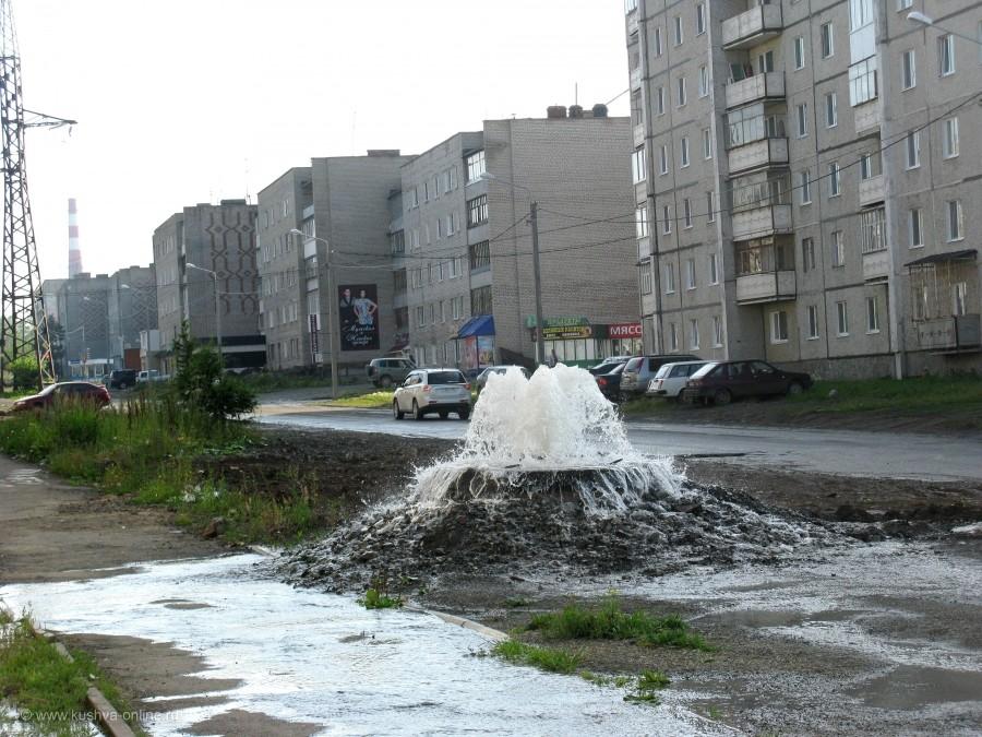 Фото дня от 16 августа 2014 г. г. Автор: Эльвира Файзутдинова