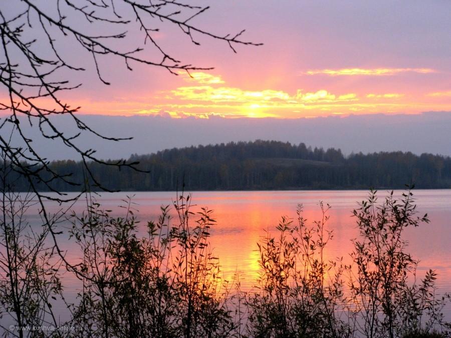 Фото дня от 9 октября 2014 г. г. Автор: Эльвира Файзутдинова