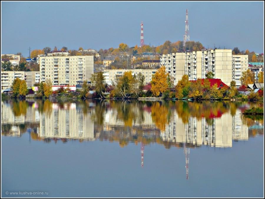 Фото дня от 16 октября 2014 г. г. Автор: tuman