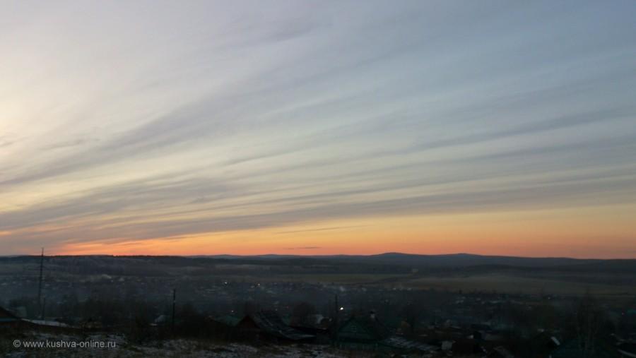 Фото дня от 26 октября 2014 г. г. Автор: OlikaOlga