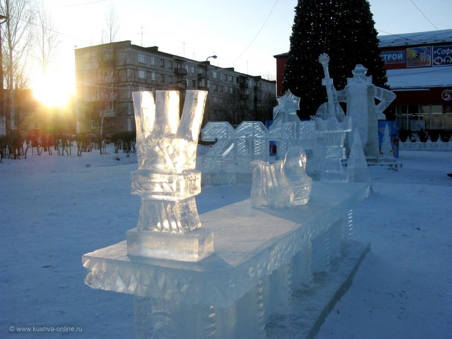 Фото дня от 3 января 2015 г. г. Автор: Эльвира Файзутдинова